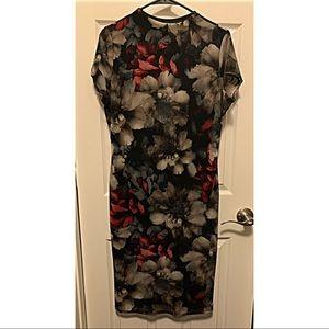 """Make You Fall in Love"" Fashion Nova Dress"